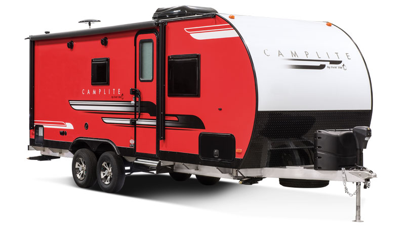 Livin' Lite Ultra Lightweight, All-Aluminum Travel Trailers